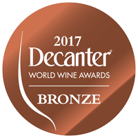 Decanter Bronze