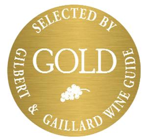 Gilbert Gaillard Gold