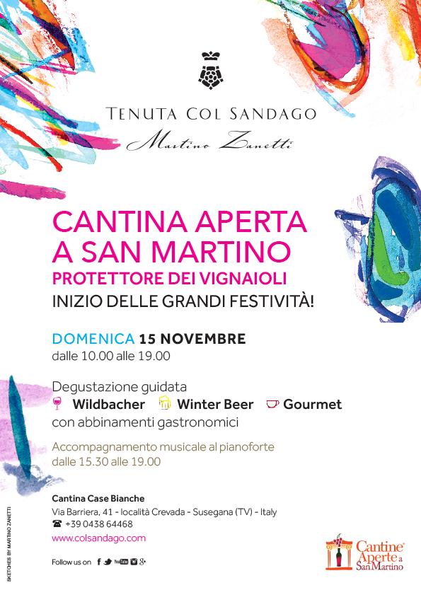 S.Martino in Cantina